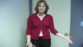 Amateur NetVideoGirls Calendar Model Sarah Video Rejection